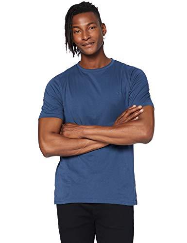BOSS Mens Trust T-Shirt, Navy (414), XL