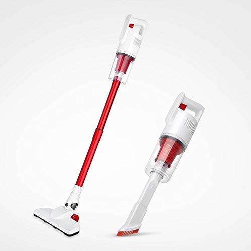 N-B Aspiradora inalámbrica 13 KPA de alta succión portátil de mano de carga USB de alta potencia Stick aspiradora adecuada para mantas de suelo duro pelo de mascotas