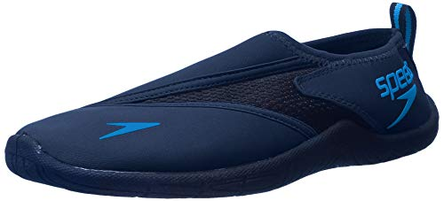 Speedo Men's Water Shoe Surfwalker Pro 3.0,Navy/Blue,9 Mens...