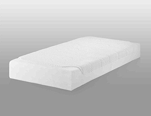 TEMPUR Materasso Cloud Deluxe Bianco/Crema 80 x 200 x 22 cm