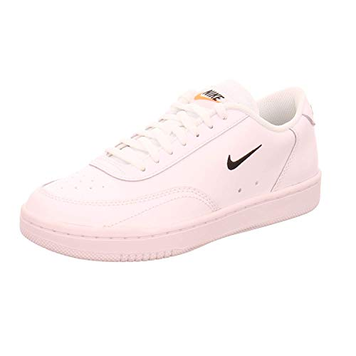 Nike Court Vintage Women's SHO Zapatillas, color Blanco, talla 36 EU