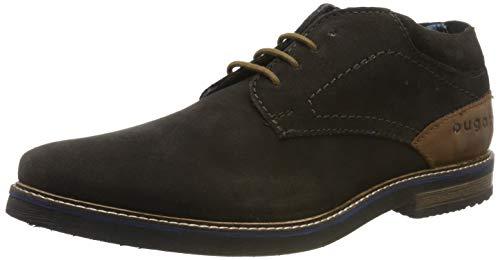 bugatti Herren 311609351400 Desert Boots, Grau, 41 EU