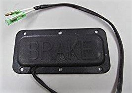 NEW Golf Cart Brake Light Pad Switch Club Car - EZGO - Yamaha