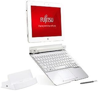Fujitsu Stylistic Q584Waterproof Ultimate Edition 25,7cm 10,1HD LED WQXGA LED Display 4GB 128GB mSATA 4G/LTE, sistema operativo Windows 8.1Pro, multifunti Cradle Full-Zip, Slice Keyboard