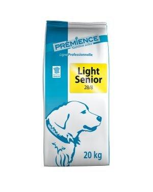 Pro nutrition Flatazor - Prémience Pro Light Sénior 28/8 20Kgs