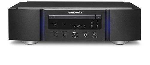 Marantz SA10S1 SA-10 - Lettore CD Super audio, colore: Nero
