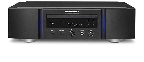 Marantz SA10S1 SA-10 Super Audio CD Player, Black