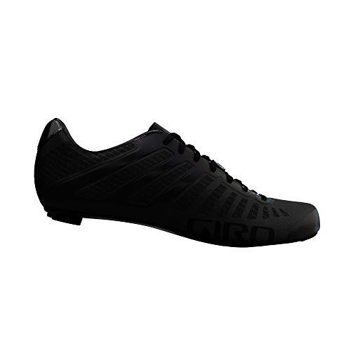 Giro Empire SLX Zapatillas Hombre, Carbon Black 2019