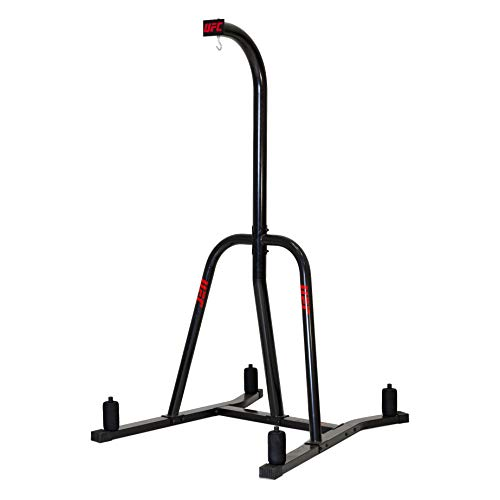 UFC Single Station Stand Heavy Bag Stand