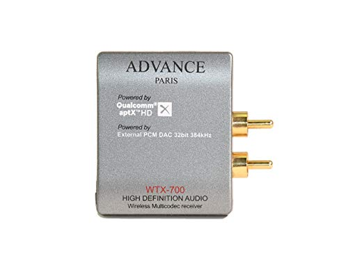 Advance Paris WTX-700 aptx HD