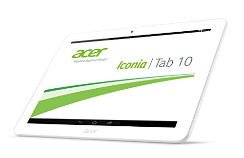 Acer Iconia Tab 10 A3-A20 (10,1 Zoll FHD) - 7
