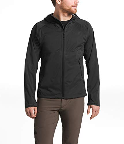 The North Face Allproof Stretch Jacket TNF Black LG