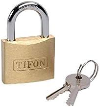 Kosteneffectief Tifon – Tifon hangslot 25 mm