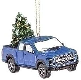 Best blue truck ornament Reviews