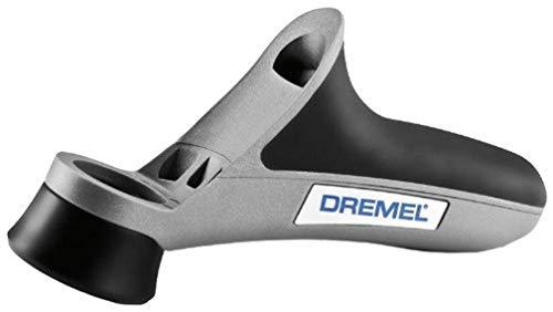 Complemento Dremel 577 - Empuñadura para Detalles, Complemento para Herramientas Rotatorias, Profundidad de Trabajo 5 cm