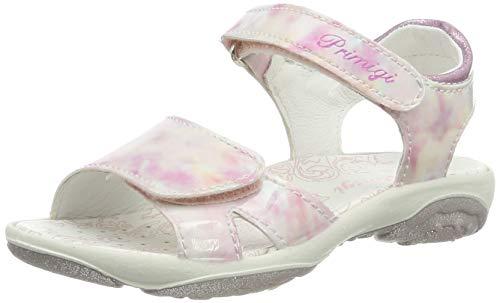 PRIMIGI Baby Mädchen PBR 33889 Sandalen, Pink (Rosa Multicolor 3388900), 26 EU