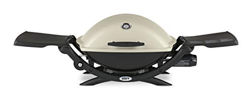 Weber Q2200 - Best Portable Gas Grill