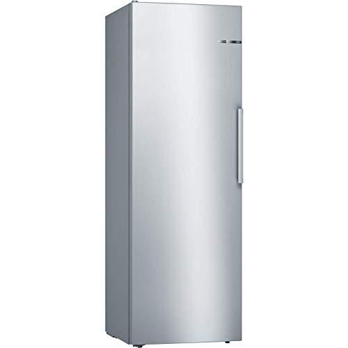 Kühlschrank 1 Tür Edelstahl Bosch KSV33VLEP 1760 x 600 mm.CLA.A++