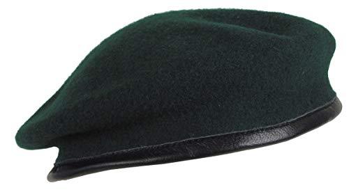 MFH Commando Barett, grün (57)