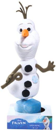 Disney Tourne Frozen Olaf