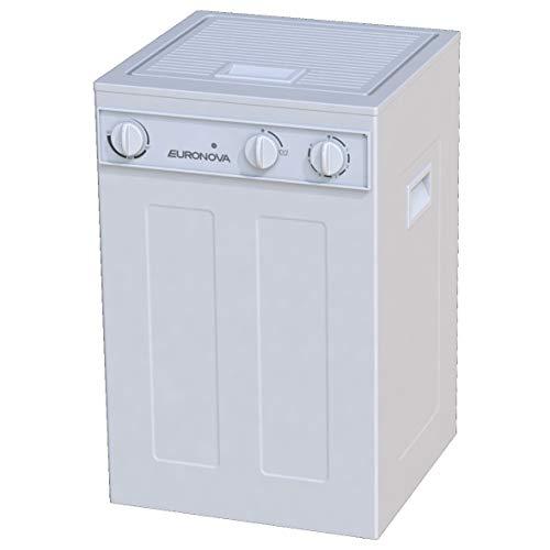 Neu Romo R190.1 Wellrad Kult Waschmaschine Nachfolger WM66 ohne Wasseranschluss