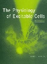 Physiology of Excitable Cells 4ed by David J. Aidley (2008-08-21)