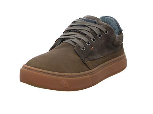 Satorisan - Zapatillas Fashion Kaizen Brown 120030 Size: 40 Eu