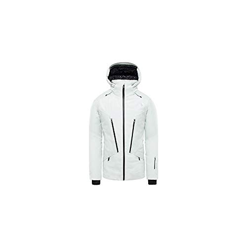 THE NORTH FACE - Diameter Down Hybrid heren ski-jas (grijs) - M