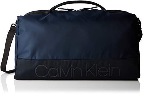 Calvin Klein Heren Shadow Gym Duffle Hengseltas, 22x27x28 cm