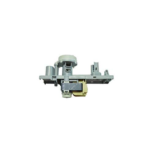 Recamania Bomba desagüe Secadora Bosch 651615