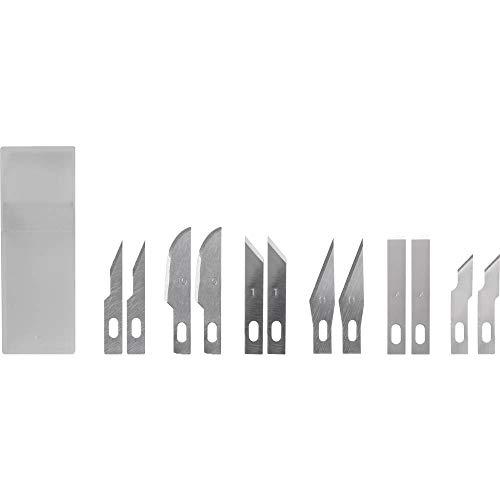 200 lame di ricambio-Set per glasschaber//reinigungsschaber ceranfeldschaber