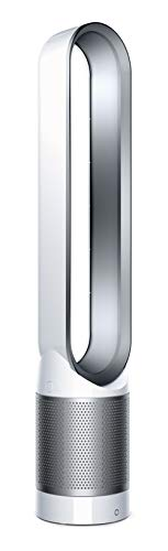 Dyson Pure Cool Link - Purificateur d'air/ventilateur Blanc/Argent