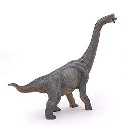 6. Papo Brachiosaurus Figure