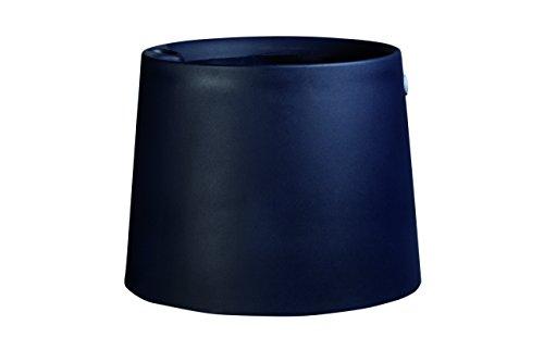 Hobby Flower Novo-Pot Rond avec Système d'auto-arrosage 52 x 43 cm Cobalto