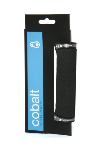 CRANKBROTHERS - Cobalt, Color Negro,Plateado