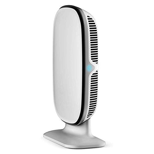 Great Price! Zyyqt Air Purifier Home, Deodorizer Car Air Purifier Bedroom Allergies Odors Cooking Du...