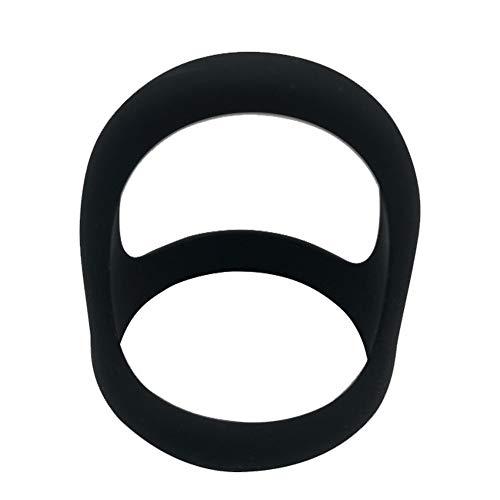 günstig Hautfreundlicher Silikon-Wärme-Opcock-Ring für langlebige Tennisringe, Taschenspielzeug usw. Vergleich im Deutschland
