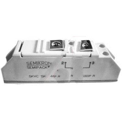 Sindopower / Semikron SKVC 20A 460 varistor