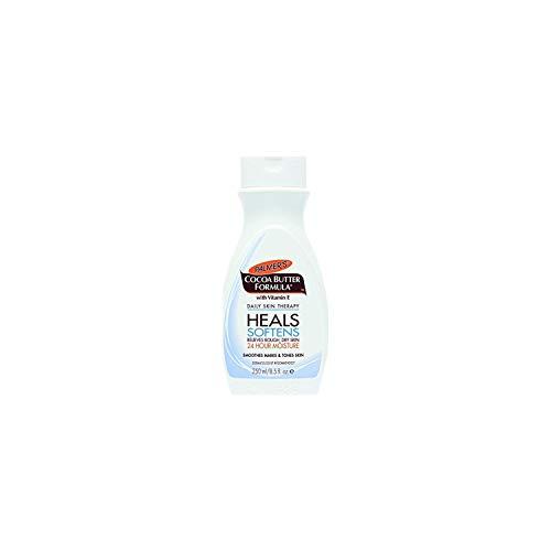 Palmer's 7046311 CBF Feuchtigkeitsspendende Körperlotion mit Kakaobutter, 250 ml, 1 Stück