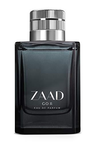 Zaad Go Eau de Parfum, 95ml