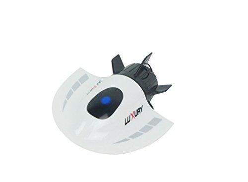 LHFJ RC Boot Fernbedienung Elektrische Boot 27 MHz Mini Submarine Wasser Spielzeug Unterwasser Sightseeing U-Boot