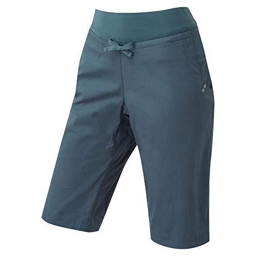 , Groesse-Montane:UK 8/US XS/EUR 34, Farbe-Montane:ORION BLUE