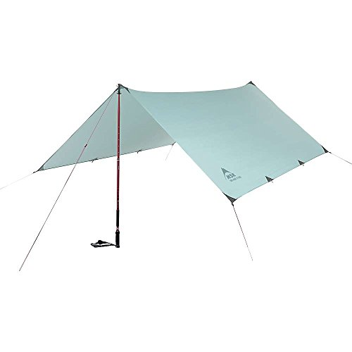 MSR Thru-Hiker 100 Wing Canopy Shelter