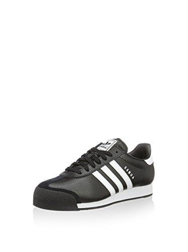 adidas Zapatillas Samoa Negro EU 37 1/3 (UK 4.5)