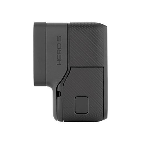 GoPro HERO5 Black Action Kamera (12 Megapixel) schwarz/grau - 10