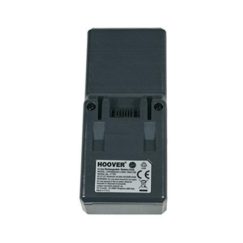 SUSSEXSPARES Batterie lithium-ion rechargeable pour aspirateur sans fil Hoover FD22BR FD22G FD22L Freedom Series
