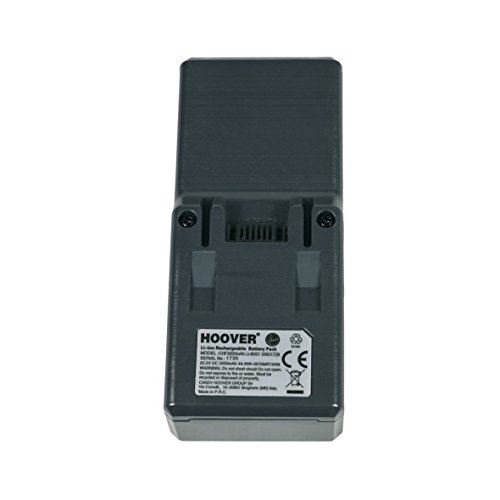 Candy Hoover 35601729 ORIGINAL Akku Batterie Stromversorgung Akkublock B001 22,2V 2000mAh Staubsauger