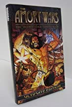 The Amory Wars: Ultimate Edition HC (Direct Market Edition)