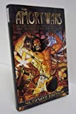 The Amory Wars: Ultimate Edition HC (Direct Market...