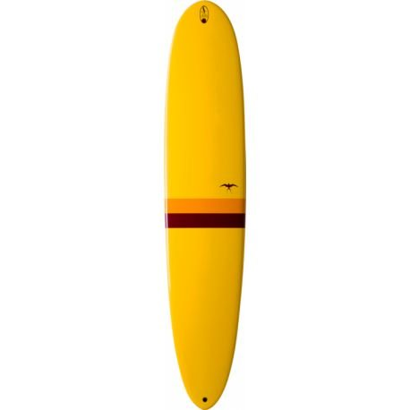 Tabla de Surf 9 '2' SURFTECH Takayama DT2 Long tlpc Yellow, amarillo